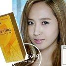 Permanent Hair Dye Color Cream Berina Hair Color Cream Deep Golden