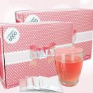Colly Pink Collagen 6000 Mg Dietary Supplements for White and Bright
