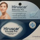 Hiruscar Silicone Pro 4g with MPS Vitamin C & E for old and