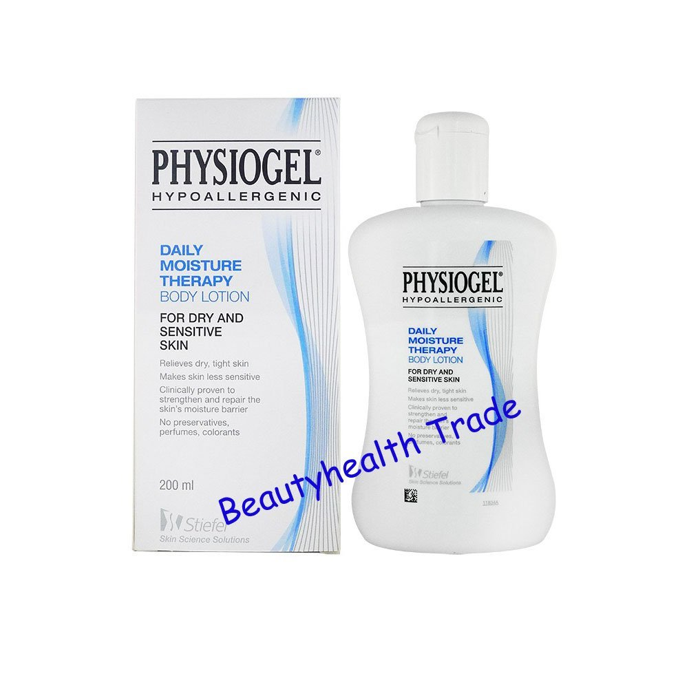 Stiefel Physiogel Daily Moisture Therapy Body Lotion 200 ml ML.( )