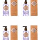 Akaliko Lavender Cherish Shower Gel 250 ml. x 4 pcs.