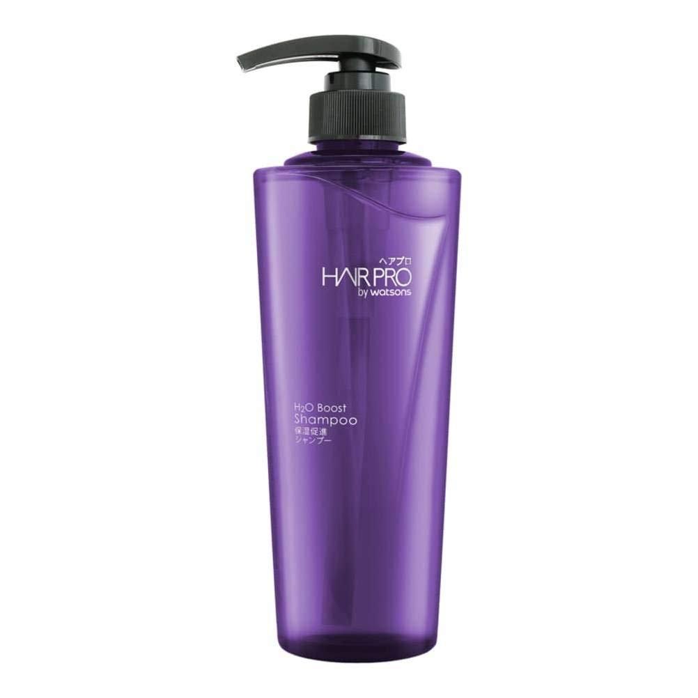 Hair Pro by Watsons H2O Boost Shampoo 500 ml.