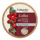Naturals by Watsons Coffee Sugar Scrub 245 g. (6 Pack)