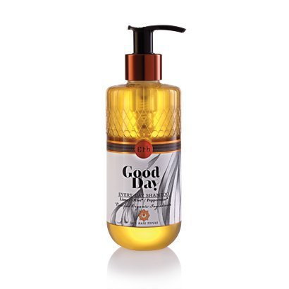 ERB Good Day Every Day Shampoo 230 ml. (2 Pack)