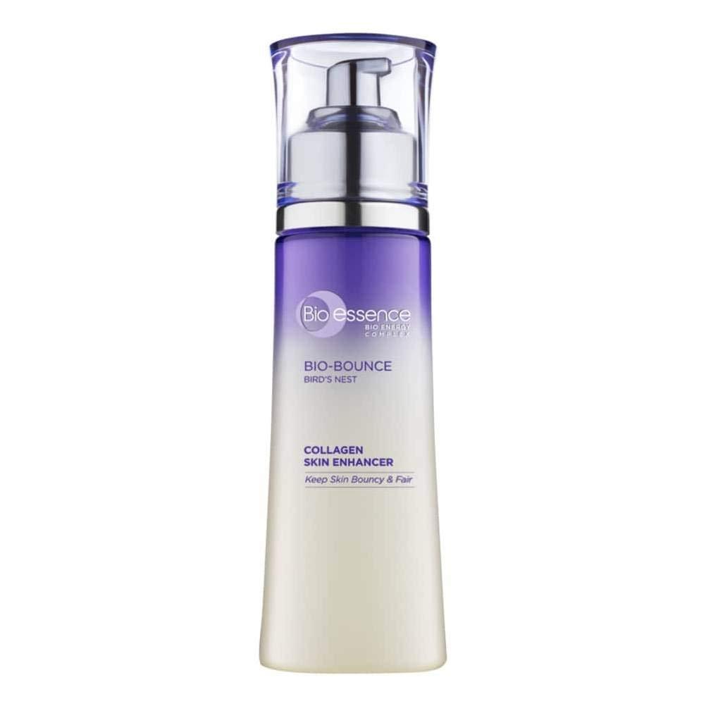 Bio-Essence Bio-Bounce Skin Enhancer 100 ml. (4 Pack)