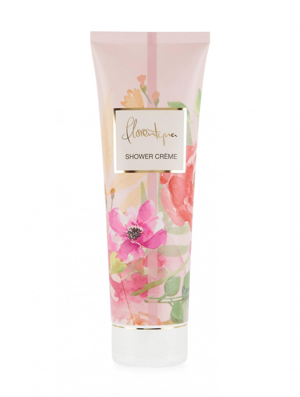 MARKS & SPENCER Florentyna Shower Cream 250 ml. (2 Pack)