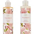 MARKS & SPENCER Magnolia Hand & Body Lotion 250 ml. MARKS & SPE
