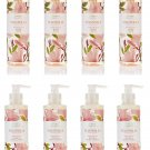 MARKS & SPENCER Magnolia Hand & Body Lotion 250 ml (4 Pack). MA