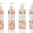 MARKS & SPENCER Magnolia Hand & Body Lotion 250 ml (2 Pack). MA