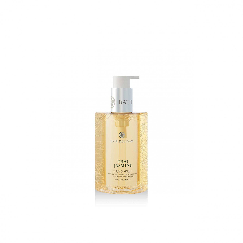 Bath&Bloom Thai Jasmine Hand Wash 200 ml. (3 Pack)