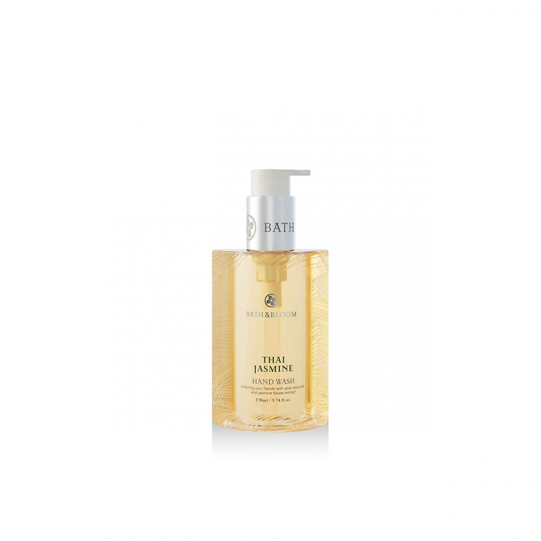 Bath&Bloom Thai Jasmine Hand Wash 200 ml. (2 Pack)