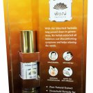 2 packs of Herbal yellow oil by PACHAYA Massage for relief of m