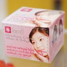 HIYADY Cream (Pink) Enriched with Hyaluron-glutathione extract Reveals brig