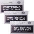 3 Bar: Lab-Y Whitening Booster Lightening Beauty Skin Anti Ageing Bar