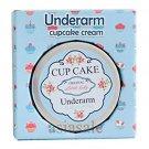 2 X Cupcake original by little baby UNDER ARM Armpit Underarm WHIT