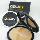 Deraey Gold Natural Miracle Two Way Cake No.01 for White Skin 18g.