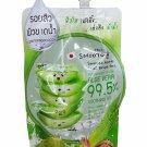 2 Packs of Smooto Aloe-E Snail Bright Gel. (50 ml./ pack). No a