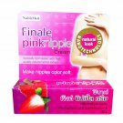 2 packs of Finale Pinknipple Cream Special Formulated with Natural He