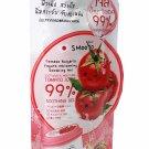 Smooto 4 Packs of Smooto Tomato Bulgaria Yogurt Soothing Gel. (40