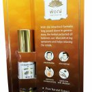 4 packs of Herbal yellow oil by PACHAYA Massage for relief of m