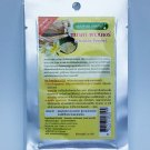 Organic Herbal Thanakha Powder Natural Essences Net Weight 30g X 6