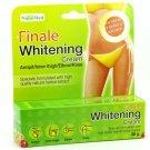 Finale Skin Whitening Cream Elbow Armpit Bikini Line :30g (Pack 4)