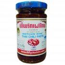 Thai Chili Paste (Num Prik Pao) Mae Pranom Best Seller No.1 From