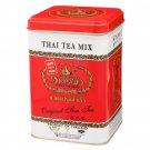 ChaTraMue Brand Tea Powder, Original Thai Tea Size 4g X 50 Sachets