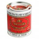 ChaTraMue Brand Tea Powder, Original Thai Tea Size 450 grams, Canned