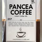 PANCEA COFFEE instant coffee mix 10 sacks (Pack of 6)