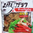Manora : Uncooked Shrimp Chips Thai Chips Style 1000 G. Best Selle
