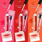 Pretty Tint Pretty Griel style long lasting waterproof 3 shades (Red)