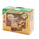 Instant Ginger Extra Gold Hot ginger drink with sweet taste from n