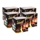 (pack of 5) COFFEE FORM INSTANT COFFEE POWDER 0NON TRANS FAT /7