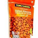 Tong Garden Freshly Roasted Salted Almonds 400 g.