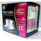 X3 New Black Coffee Plus (Good Health for Happiness) 5g x10 sachet