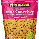 Tong Garden Freshly Roasted Salted Cashew Nuts 400 g.
