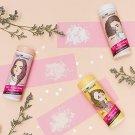 X3 BIO naturel Face Powder 25 g. (PINK)