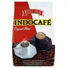 4 Pack Indocafe Original Blend Instant Coffee Refill Pack (4 Pack