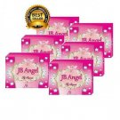 6X JB Angel Collagen Soap For the hidden point Impressive smell 70