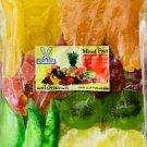 Mixed Fruit Dried Fruit Thailand Mango Pomelo Peel Papaya Pineapple K