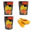 3 Pack KULLANARD DRIED MANGO Fruit Snack Natural Freeze Dried Sweet