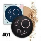 No1 Bony Cover Powder Pack SPF 20 PA plus plus waterproof Oil C
