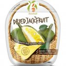 #Dried Jackfruit  300 g Benefruit Dried Fruit Of Thailand Made fro