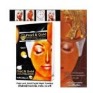 Facial Mask Pearl Gold Powder Provide gentle Cleansing by Nual Anong