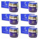 6 Bottles Kristine Ko-Kool Pearl Nourish Cream by Kangzen Reduce Wrin