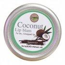 I-nature Coconut Lip Balm & Spearmint 100 g. 3 Pack