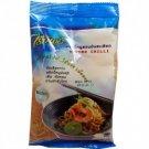 Ground Dried Chilli Prik Pon 100 Natural Thai Style Net Wt 100