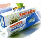 Aloe Vera Toothpaste Smile on Herbal Toothpaste with Herb Extract 250