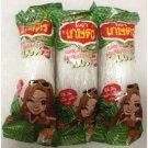 Kaset Brand Thai Bean Thread Glass Noodles - 8.46 oz 2.82 oz x